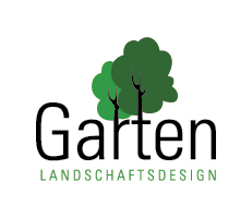 Logo Landschaftsdesign.